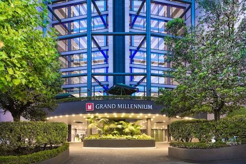 . Grand Millennium Auckland