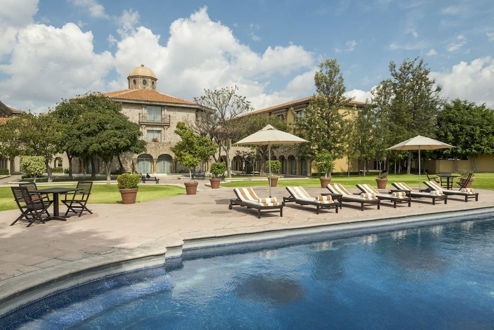 Hotel Quinta Real Aguascalientes