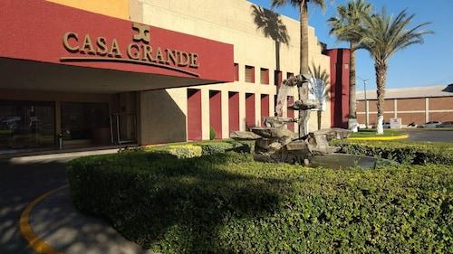 . Casa Grande Chihuahua