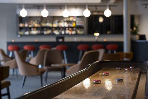. Quality Hotel Arlanda XPO