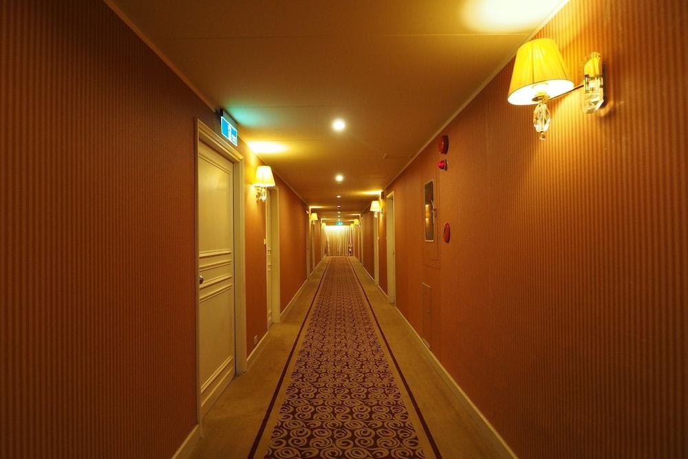 ホテル キングダム