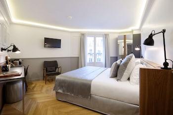 Deluxe Double Room (Urban)