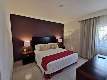 Suite 1 Bedroom, Mountain Section (Antes Villas Vallarta)