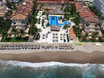 Hotel - Canto Del Sol Plaza Vallarta All Inclusive