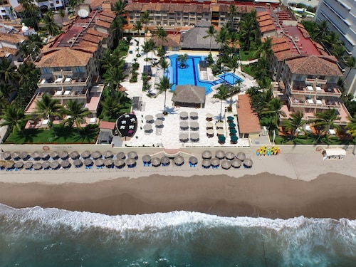. Canto Del Sol Puerto Vallarta All Inclusive