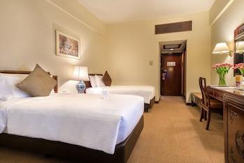 太平洋大飯店