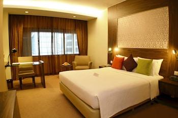 Hotel - Hotel Grand Pacific