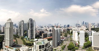 新加坡雅庭假日酒店