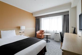 シングル 禁煙 札幌エクセルホテル東急