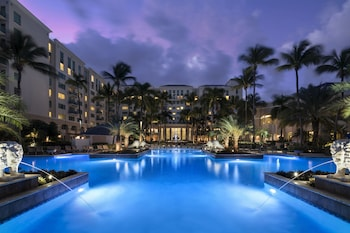 Hotel - The Ritz-Carlton, San Juan