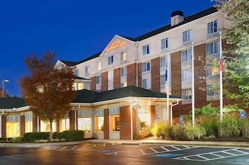 亞特蘭大北/約翰溪希爾頓花園飯店 Hilton Garden Inn Atlanta North/Johns Creek