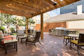 休斯頓-威斯切斯希爾頓欣庭飯店 Homewood Suites by Hilton Houston-Westchase
