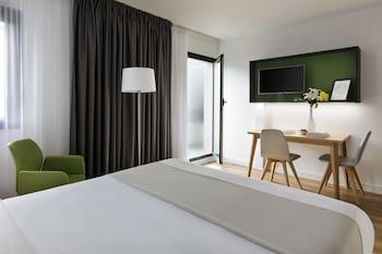 Hotel - Citadines Austerlitz Paris