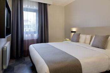 Hotel - Citadines Trocadéro Paris