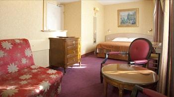 Hotel - Hotel Transcontinental