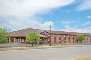 Baymont Inn Suites Boone 12 0 Miles From Iowa State University