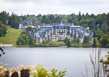 Hotel - Hôtel Le Chantecler