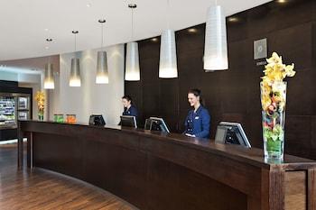 NH フランクフルト エアポート ウエスト