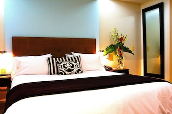 Ulises Recoleta Suites Boutique