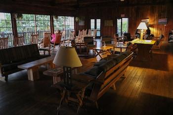 Hotel - Big Meadows Lodge