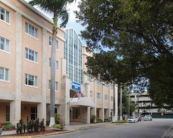 Hotel - Rodeway Inn South Miami Coral Gables