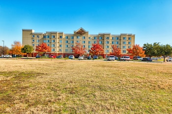 Hotel - Residence Inn by Marriott Fort Worth Alliance Airport