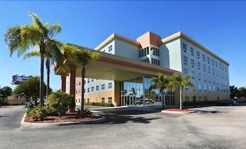 Hotel - Allure Suites