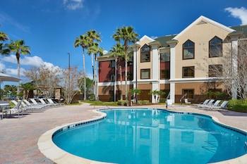 奧蘭多機場南駐橋套房飯店 Staybridge Suites Orlando Airport South