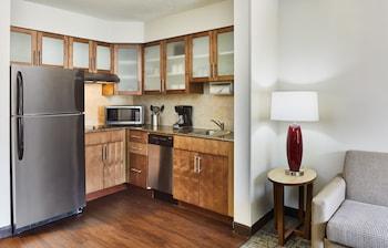 Suite, 1 Bedroom (2 Queen)