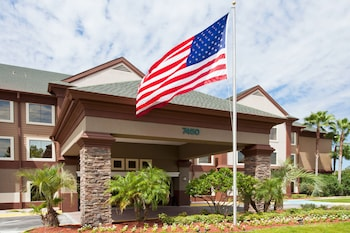 Hotel - Staybridge Suites Orlando Airport South
