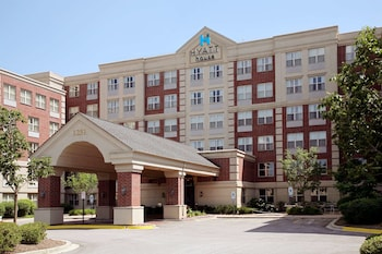 Hotel - HYATT house Chicago/Schaumburg