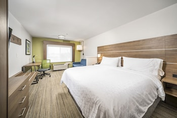 Hotel - Holiday Inn Express Chicago NW - Vernon Hills