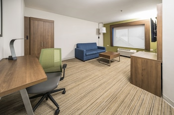 Suite, 1 Bedroom, Accessible (Mobility)