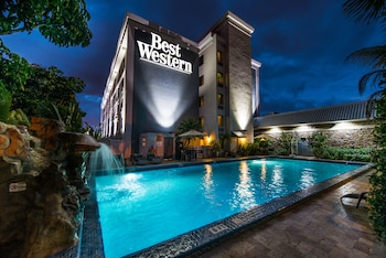 Hotel - Best Western Plus Hollywood/Aventura