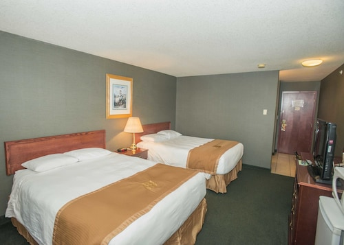 Lakeview Inns & Suites Fort Saskatchewan, Division No. 11