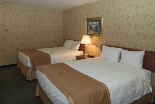 Lakeview Inns & Suites Fort Saskatchewan, Division No. 11