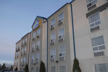 Hotel - Lakeview Inns & Suites Fort Saskatchewan