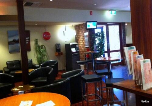 Westland Hotel Motel, Whyalla