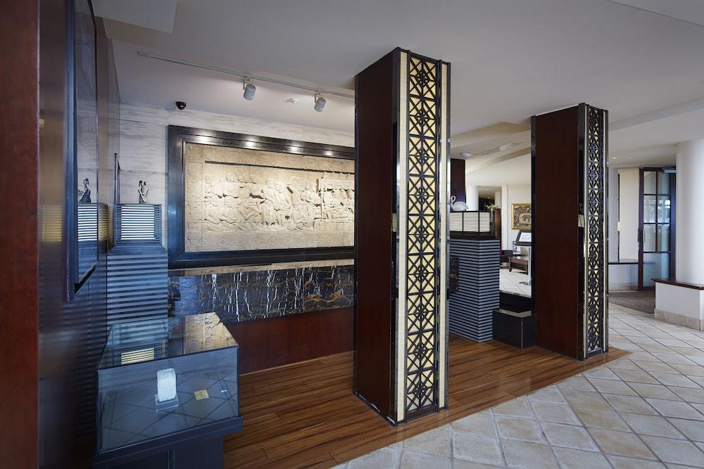 파고다 리조트 & 스파(Pagoda Resort & Spa) Hotel Image 24 - Reception