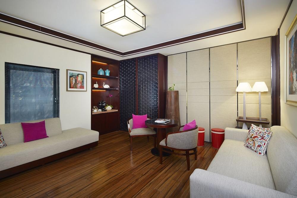 파고다 리조트 & 스파(Pagoda Resort & Spa) Hotel Image 4 - Lobby Lounge