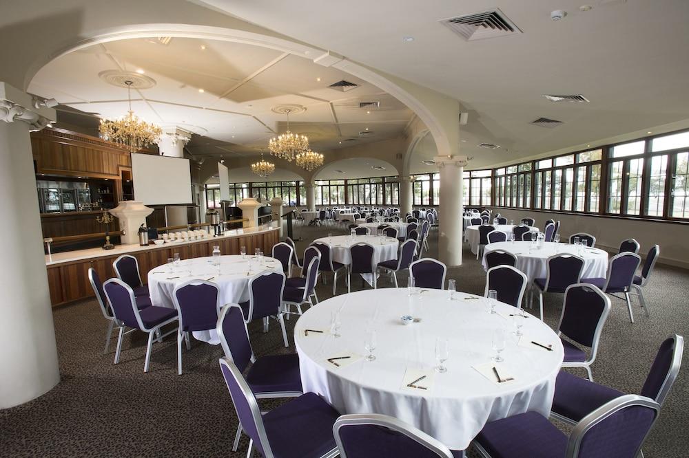 파고다 리조트 & 스파(Pagoda Resort & Spa) Hotel Image 37 - Ballroom