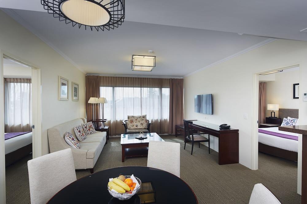 파고다 리조트 & 스파(Pagoda Resort & Spa) Hotel Image 20 - Living Area