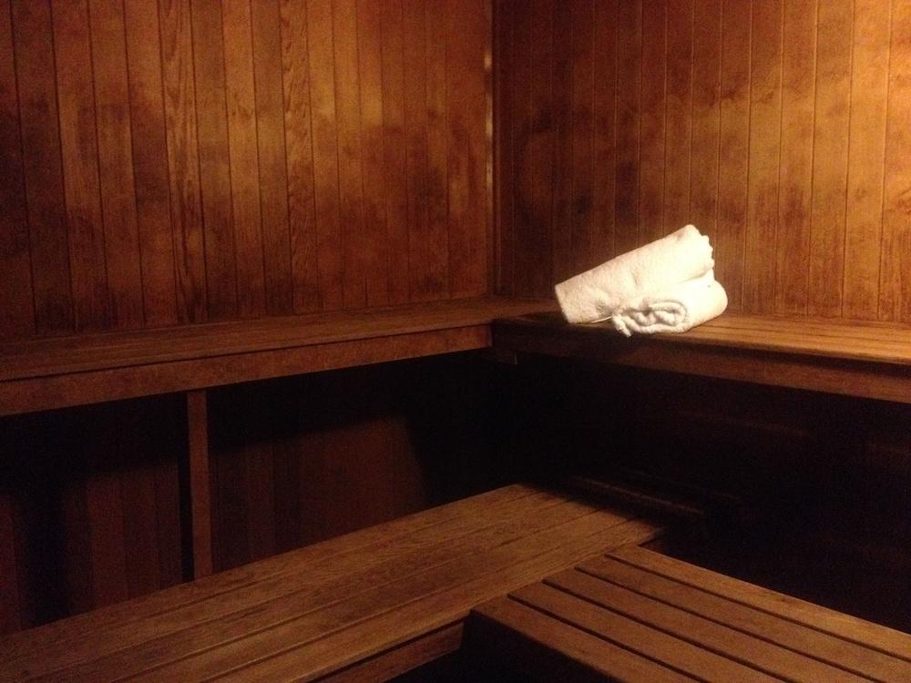 파고다 리조트 & 스파(Pagoda Resort & Spa) Hotel Image 28 - Sauna