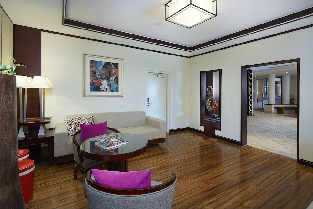 파고다 리조트 & 스파(Pagoda Resort & Spa) Hotel Image 35 - Hotel Interior