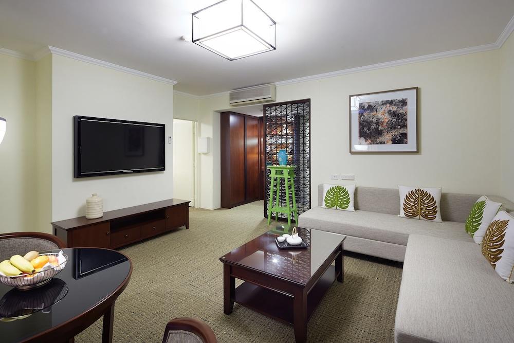 파고다 리조트 & 스파(Pagoda Resort & Spa) Hotel Image 8 - Guestroom