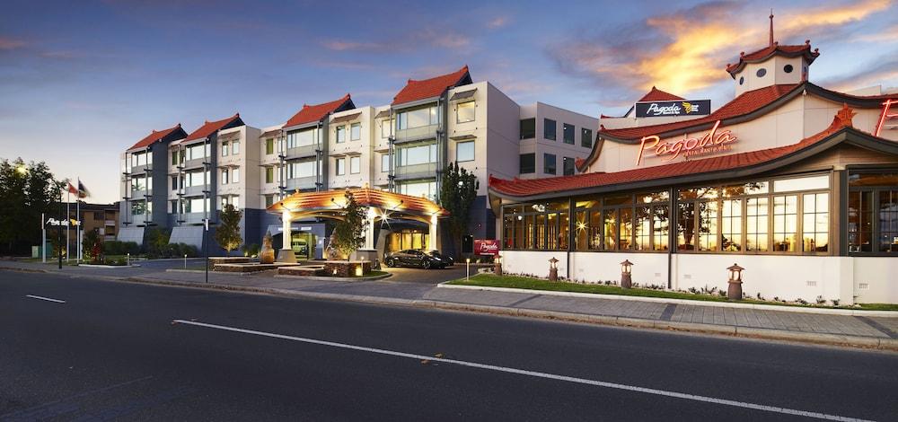 파고다 리조트 & 스파(Pagoda Resort & Spa) Hotel Image 0 - Featured Image