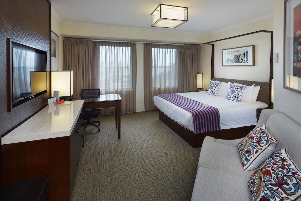 파고다 리조트 & 스파(Pagoda Resort & Spa) Hotel Image 15 - Guestroom