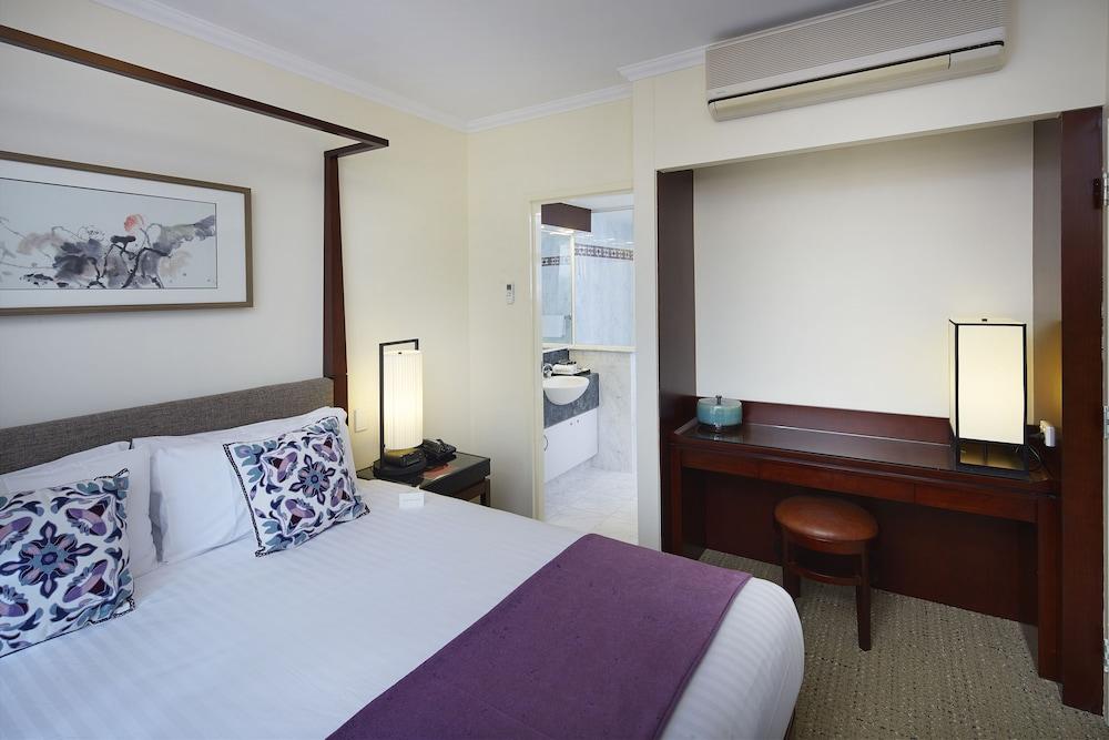 파고다 리조트 & 스파(Pagoda Resort & Spa) Hotel Image 10 - Guestroom