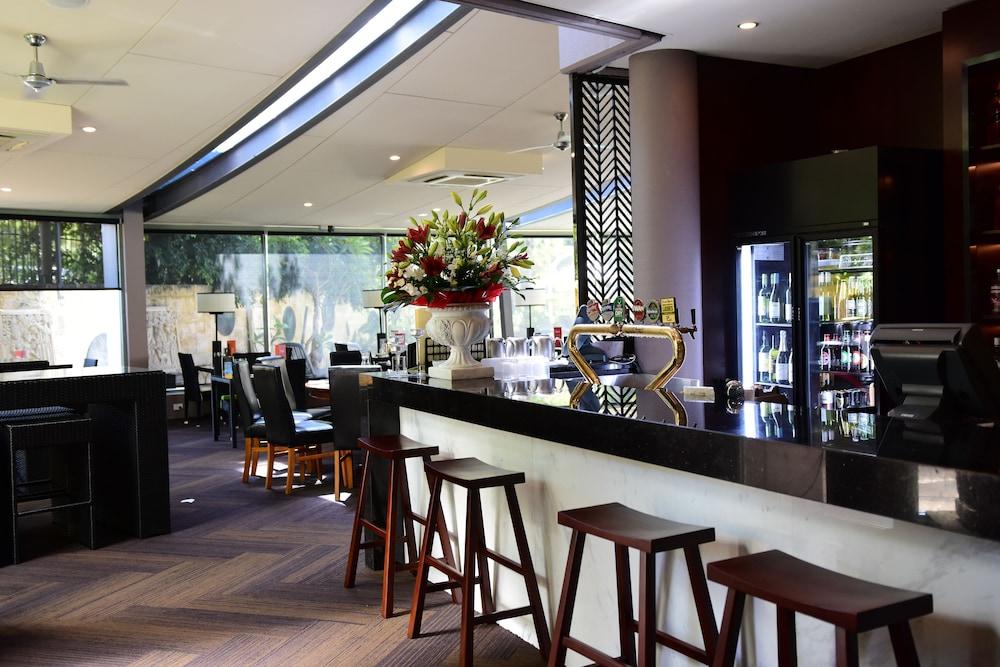 파고다 리조트 & 스파(Pagoda Resort & Spa) Hotel Image 32 - Hotel Bar