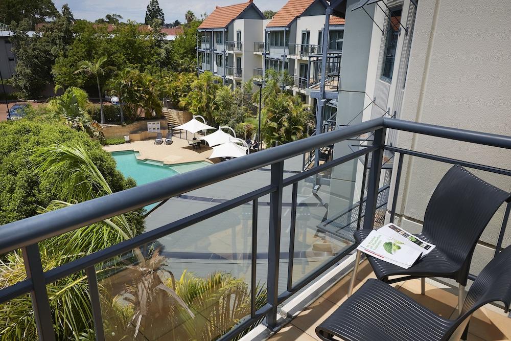 파고다 리조트 & 스파(Pagoda Resort & Spa) Hotel Image 21 - Balcony